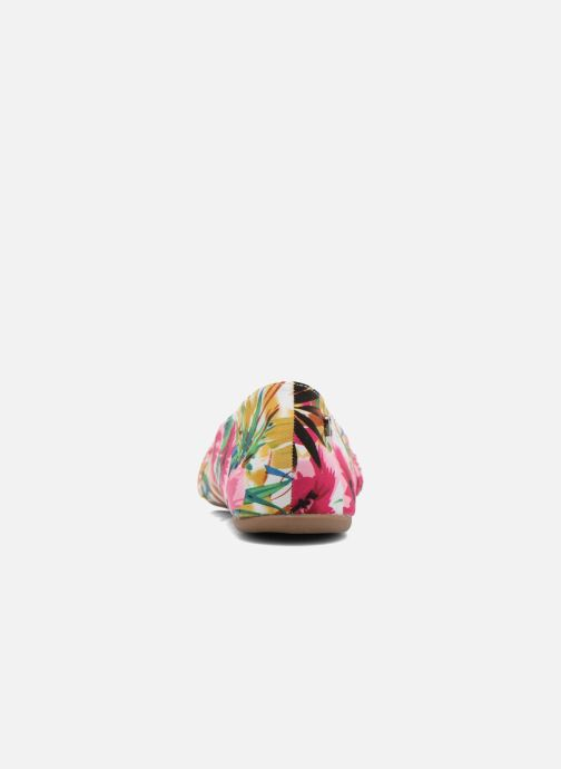 Ballerines Refresh Sonia 61738 Multicolore vue droite
