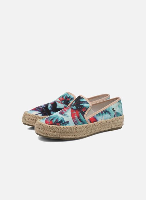 Trainers Refresh Agnes 62087 Multicolor 3/4 view