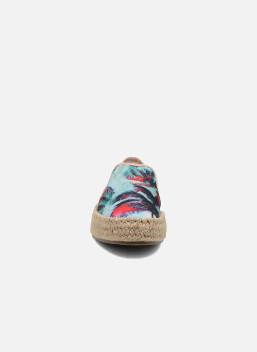Trainers Refresh Agnes 62087 Multicolor model view