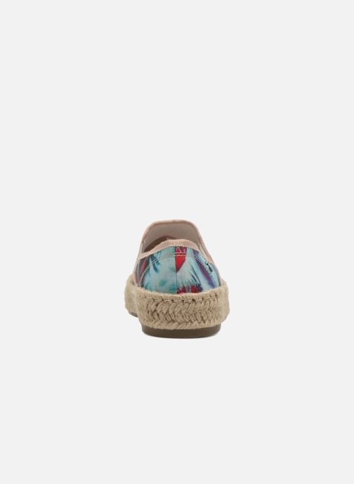 Trainers Refresh Agnes 62087 Multicolor view from the right