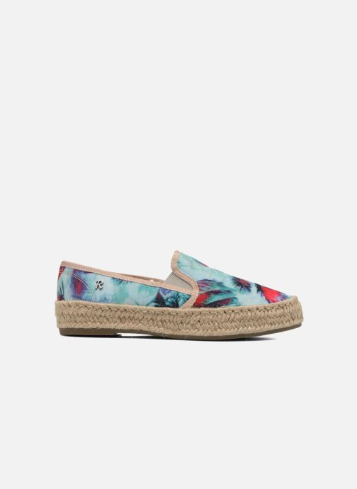 Trainers Refresh Agnes 62087 Multicolor back view