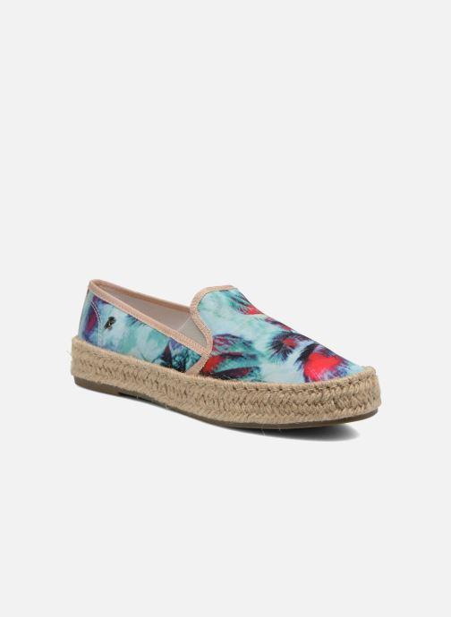 Sneakers Kvinder Agnes 62087
