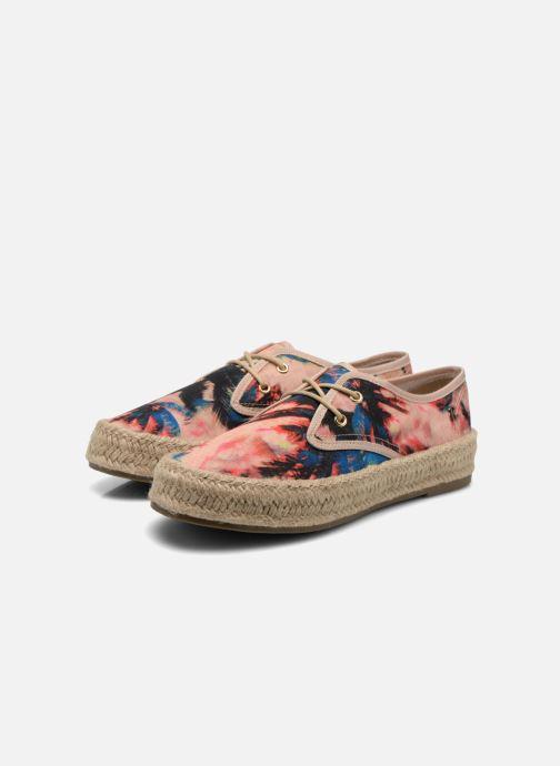 Lace-up shoes Refresh Petale 62086 Multicolor 3/4 view