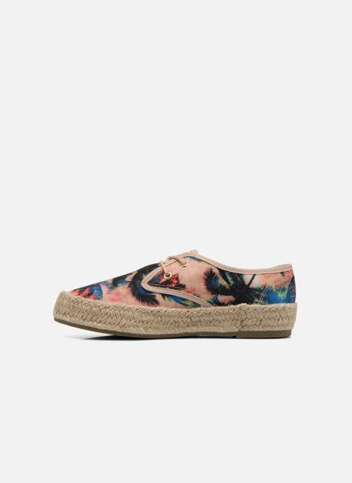 Lace-up shoes Refresh Petale 62086 Multicolor front view