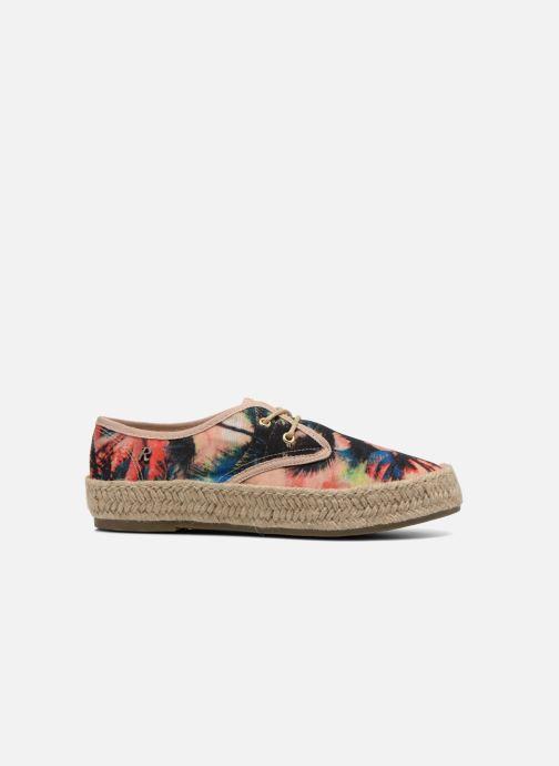 Lace-up shoes Refresh Petale 62086 Multicolor back view