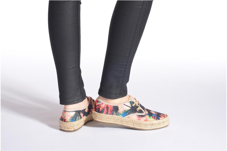 Zapatos con cordones Refresh Petale 62086 Multicolor vista de abajo