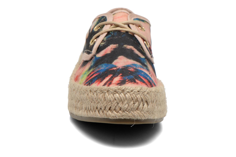 Zapatos con cordones Refresh Petale 62086 Multicolor vista del modelo