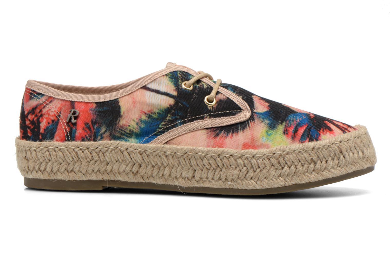 Zapatos con cordones Refresh Petale 62086 Multicolor vistra trasera