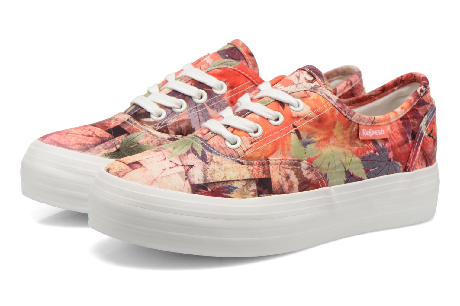 Sneakers Refresh Holly 62081 Multicolore immagine 3/4
