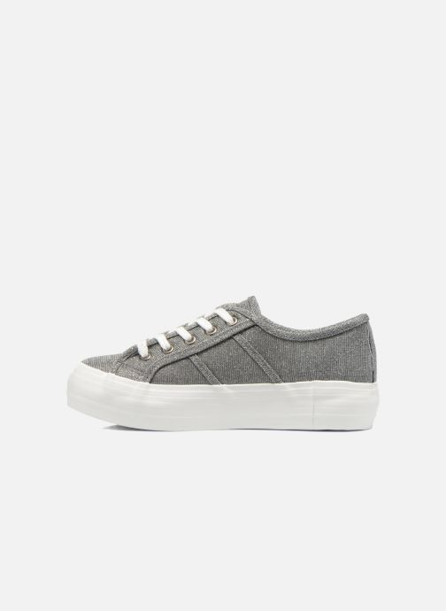 Sneakers Refresh Cory 61908 Argento immagine frontale