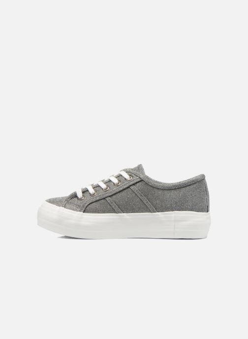 Sneaker Refresh Cory 61908 silber ansicht von vorne