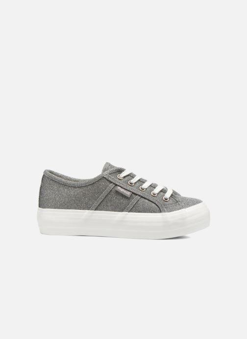 Sneaker Refresh Cory 61908 silber ansicht von hinten