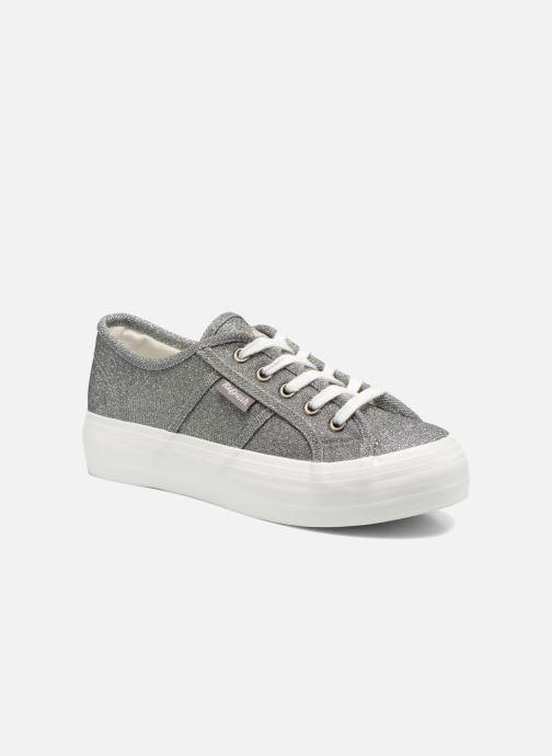 Sneaker Refresh Cory 61908 silber detaillierte ansicht/modell