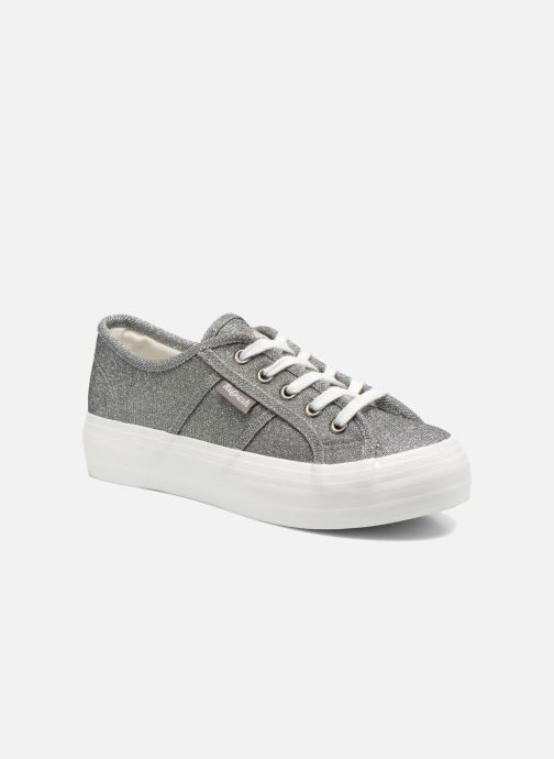 Sneakers Refresh Cory 61908 Zilver detail