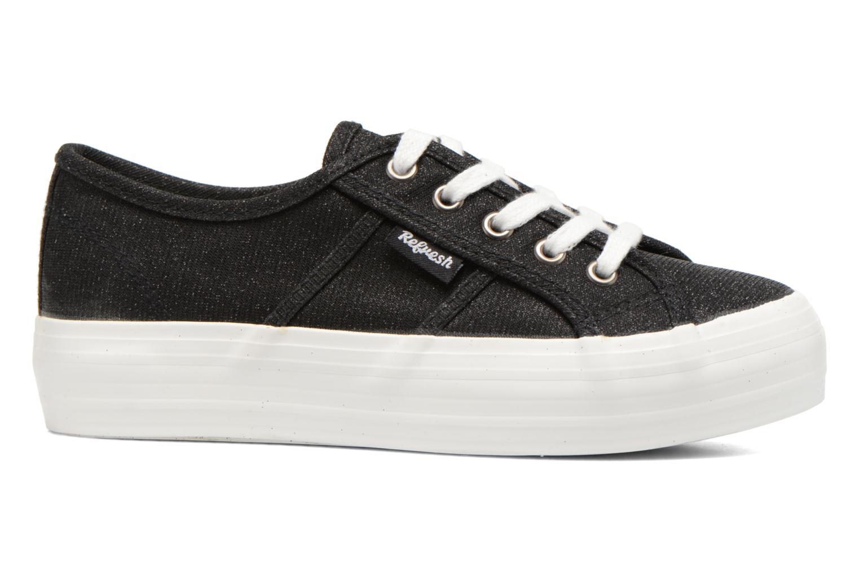Sneakers Refresh Cory 61908 Sort se bagfra