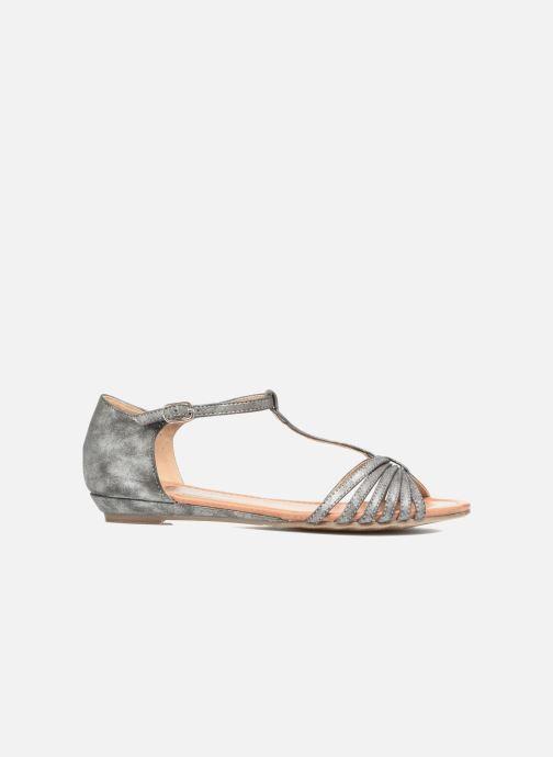 Sandales et nu-pieds Refresh Casey 61767 Gris vue derrière
