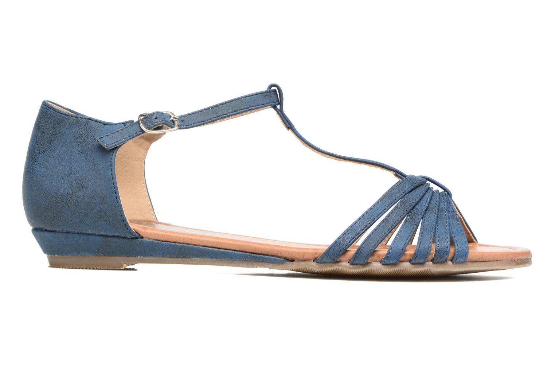 Sandali e scarpe aperte Refresh Casey 61767 Azzurro immagine posteriore