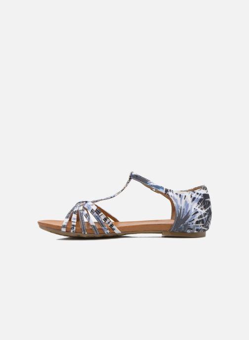 Sandales et nu-pieds Refresh Summer 61735 Multicolore vue face