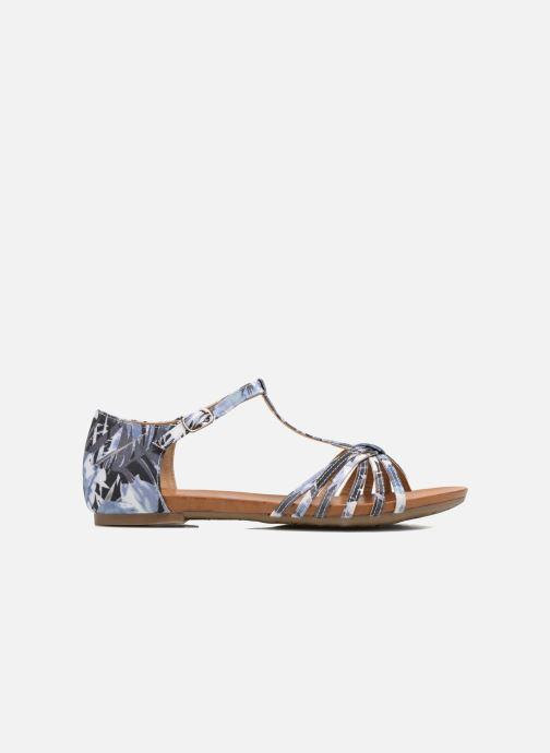 Sandales et nu-pieds Refresh Summer 61735 Multicolore vue derrière