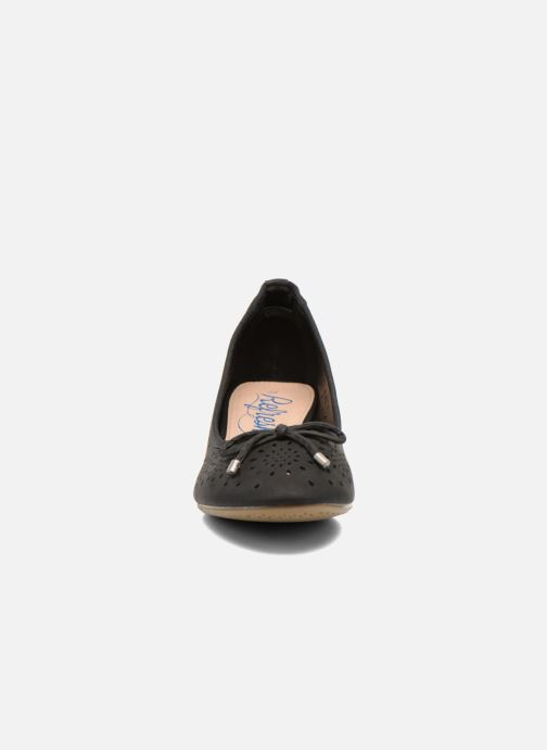Høje hæle Refresh Lumos 61726 Sort se skoene på