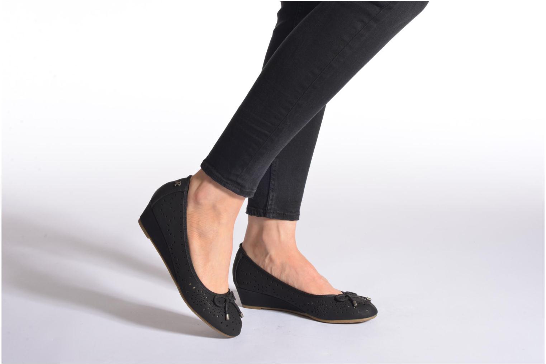 Zapatos de tacón Refresh Lumos 61726 Negro vista de abajo
