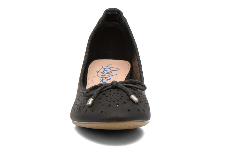 Zapatos de tacón Refresh Lumos 61726 Negro vista del modelo