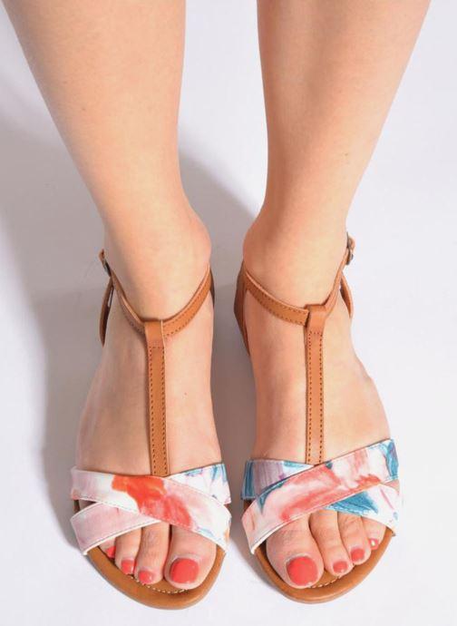Sandales et nu-pieds Refresh Fruity 61733 Multicolore vue bas / vue portée sac