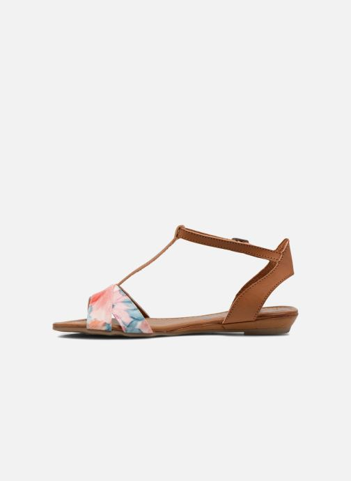 Sandales et nu-pieds Refresh Fruity 61733 Multicolore vue face