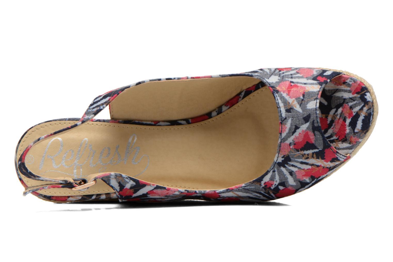 Sandaler Refresh Aurore 62012 Multi se fra venstre