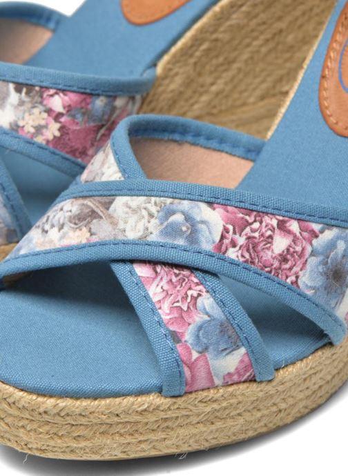 Sandalias Refresh Papaye 61717 Multicolor vista 3/4