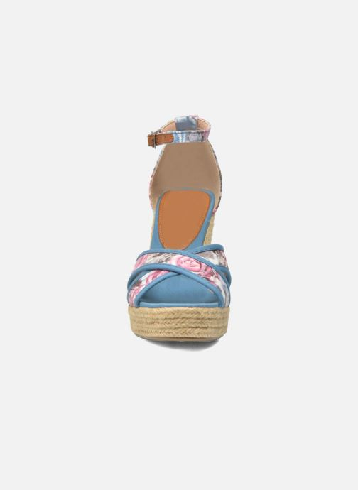 Sandalias Refresh Papaye 61717 Multicolor vista del modelo