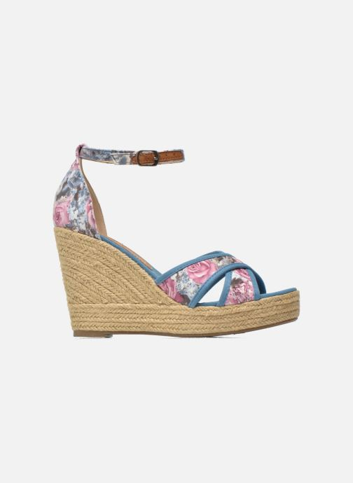 Sandalias Refresh Papaye 61717 Multicolor vistra trasera
