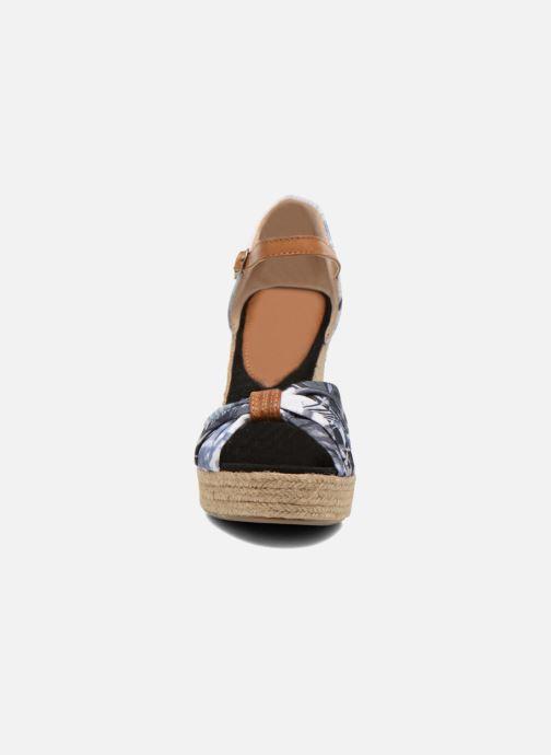 Sandalen Refresh Goyave 61719 mehrfarbig schuhe getragen