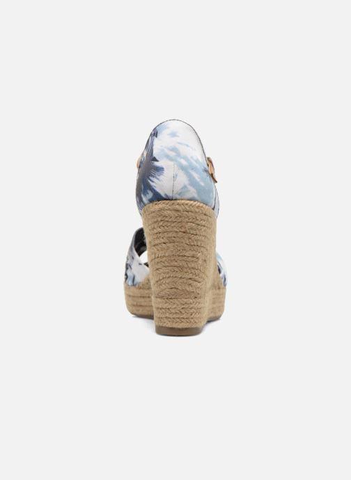 Sandalen Refresh Goyave 61719 mehrfarbig ansicht von rechts