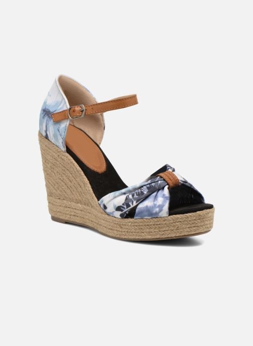 Sandals Refresh Goyave 61719 Multicolor detailed view/ Pair view