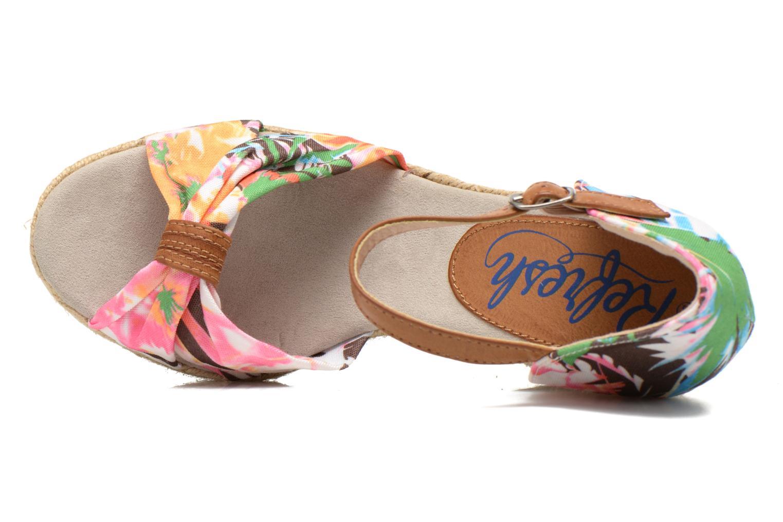 Sandaler Refresh Goyave 61719 Multi se fra venstre