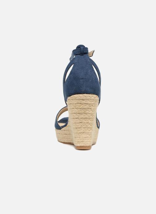 Sandalen Refresh Sunlight 62011 Blauw rechts