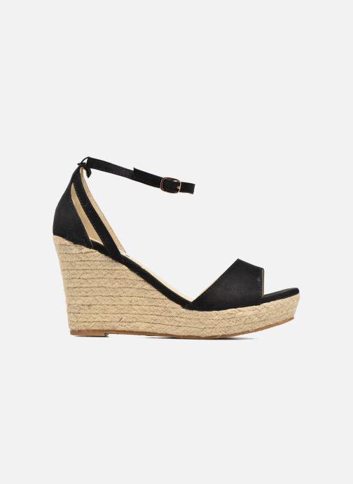 Sandales et nu-pieds Refresh Sunlight 62011 Noir vue derrière