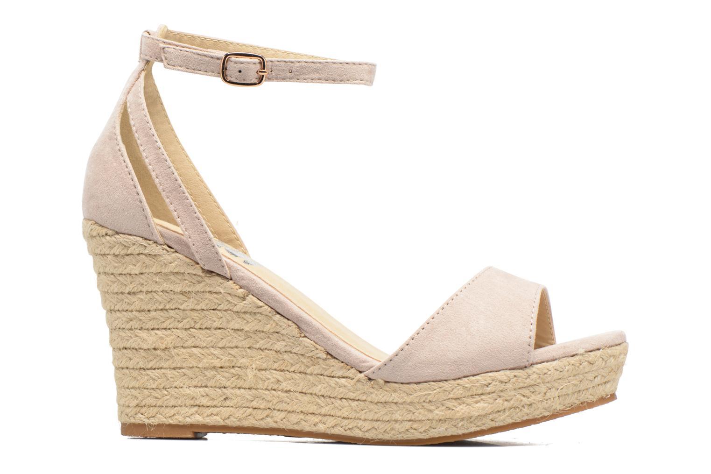 Sandali e scarpe aperte Refresh Sunlight 62011 Beige immagine posteriore