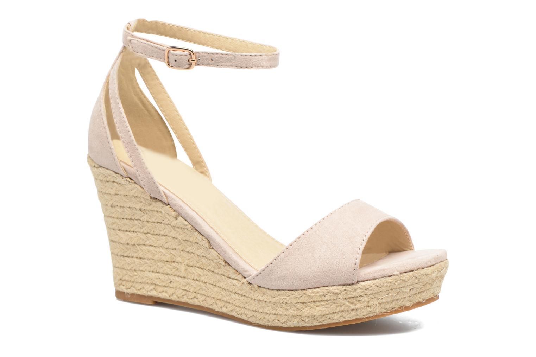 Sandali e scarpe aperte Refresh Sunlight 62011 Beige vedi dettaglio/paio