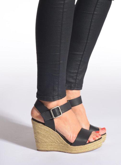 Sandalen Refresh Corail 61772 Zwart onder