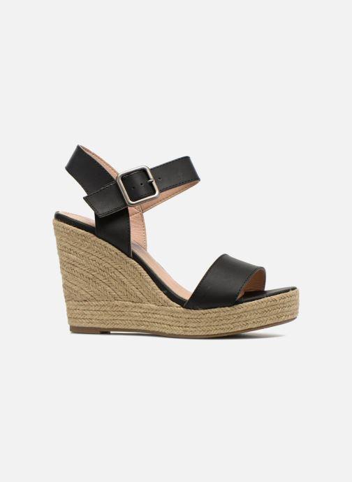 Sandalen Refresh Corail 61772 Zwart achterkant