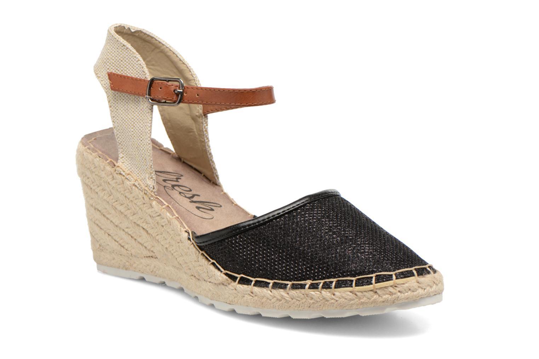 Sandali e scarpe aperte Refresh Gipsy 62034 Nero vedi dettaglio/paio