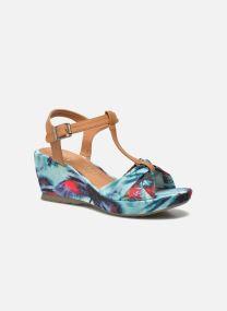 Sandali e scarpe aperte Donna Blue Moon 62085