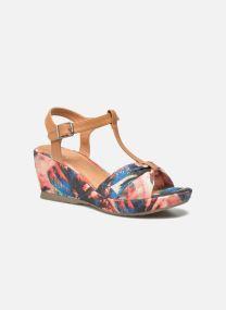 Sandals Women Blue Moon 62085