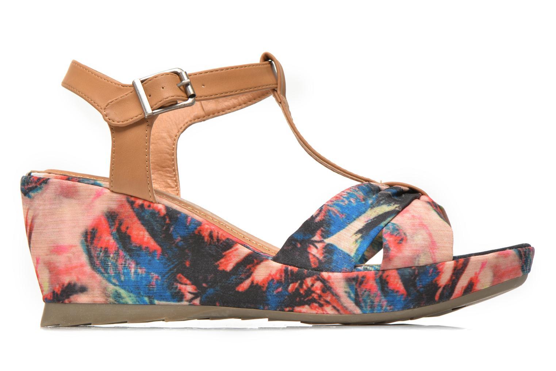 Sandali e scarpe aperte Refresh Blue Moon 62085 Multicolore immagine posteriore