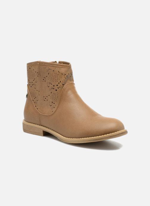 Stiefeletten & Boots Refresh Western 61702 braun detaillierte ansicht/modell