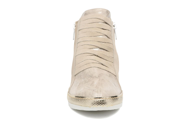 Sneakers Khrio Fucio Grijs model