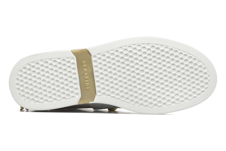 Sneakers Serafini Detroit Wit boven