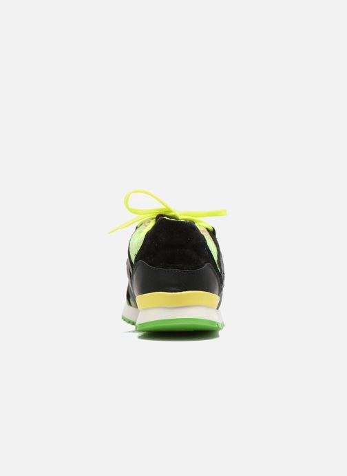 Sneaker Serafini Miami mehrfarbig ansicht von rechts